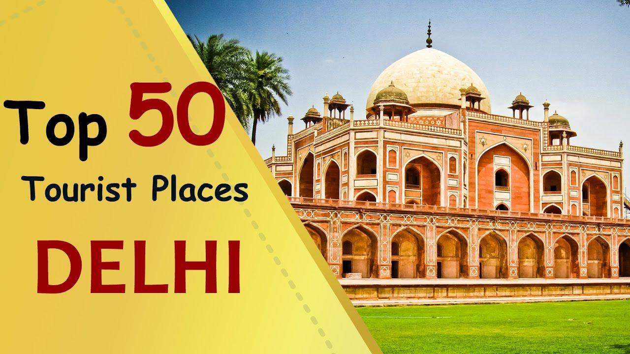 32 Best Romantic Places In Delhi 2019
