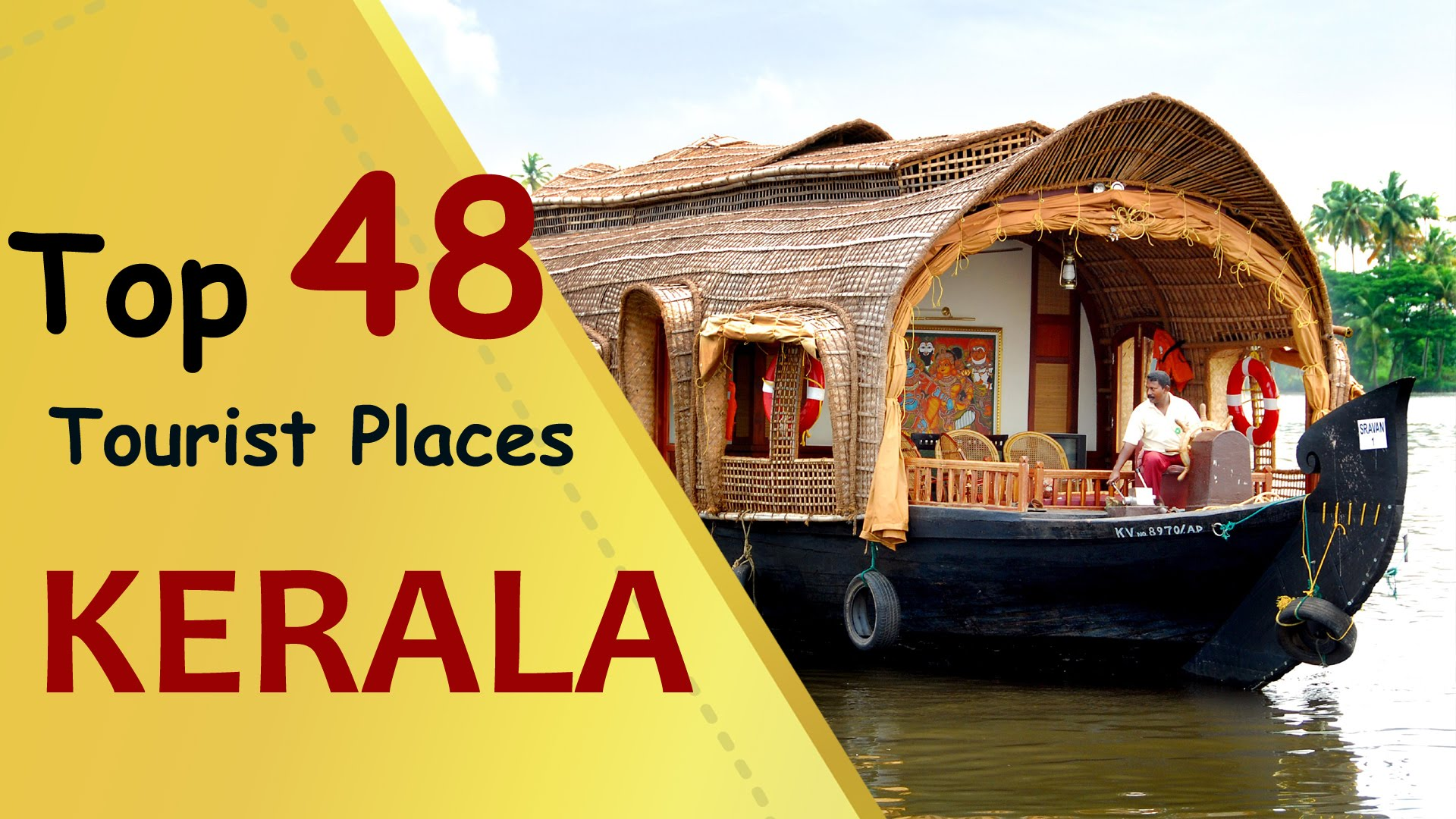 Quot Kerala Quot Top 48 Tourist Places Kerala Tourism Flight