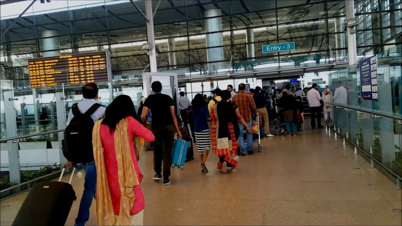 First Time Flight Travel Tips i Urduhindi Hyderabad-8851