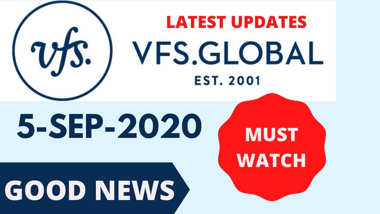 Vfs Canada Update In India Flight And Hotel Booking Site